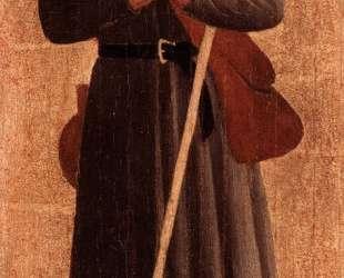 Святой Рох — Фра Анджелико