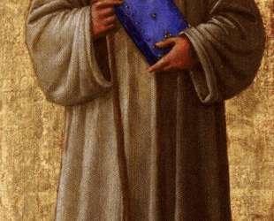 Святой Ромуальд — Фра Анджелико