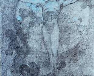 Standing Figure — Альфонс Муха