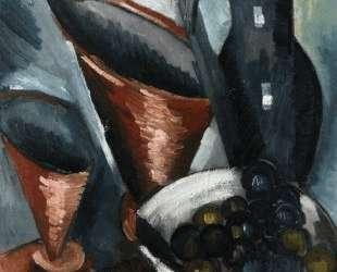 Still Life Copper Goblets — Морис де Вламинк