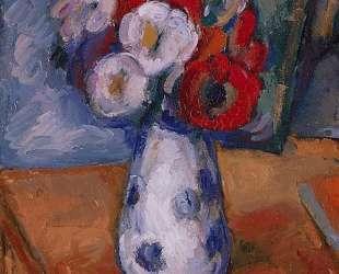 Натюрморт с цветами — Аршил Горки