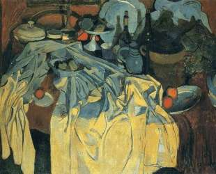 Still Life on the Table — Андре Дерен