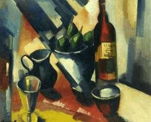 Still Life with Pears — Морис де Вламинк