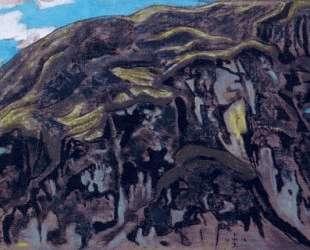 Stones and rocks — Николай Рерих