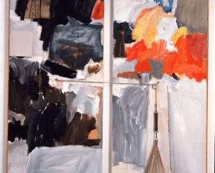 Studio Painting — Роберт Раушенберг