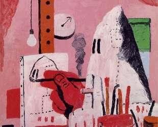 The Studio — Филипп Густон