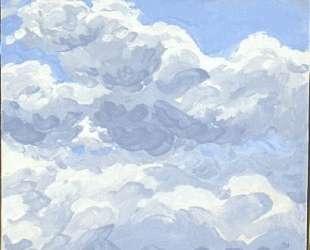 Study for Clouds II — Нил Уэлливер