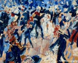 Study of the Bal Tarbarin — Ян Слёйтерс