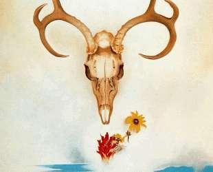 Summer Days — Джорджия О'Киф