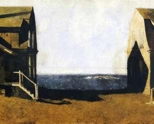 Summer House, Winter House — Джейми Уайет
