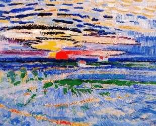 Sunrise — Ян Слёйтерс