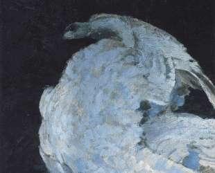 Swan — Михаил Врубель