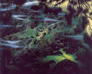 Symphonic Fantasy — Эйвинд Эрл