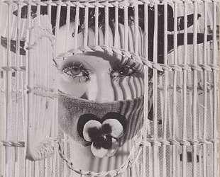 Tete du Mannequin d'Andre Masson — Рауль Юбак