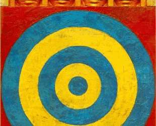 Target — Джаспер Джонс