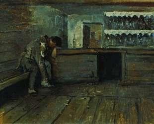 Tavern — Эрнст Людвиг Кирхнер