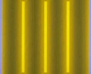 Temple of the Radiant Yellow — Ричард Анушкевич