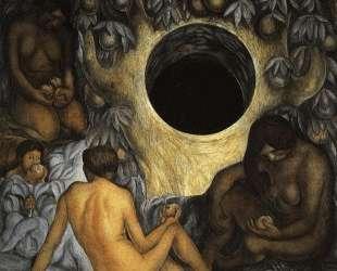 The Abundant Earth — Диего Ривера