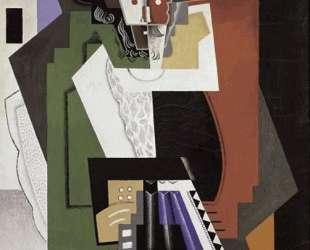 The Accordion Player — Джино Северини