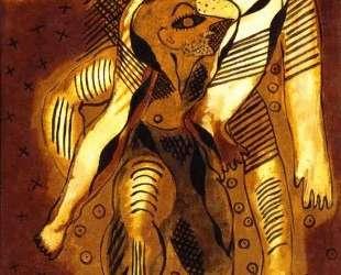 The Acrobates — Франсис Пикабиа