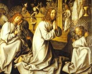 Моление о чаше — Джованни Беллини