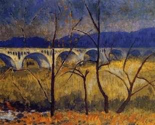 The Aqueduct — Поль Серюзье