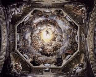Вознесение Девы Марии — Корреджо