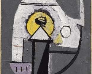 Парикмахер (Композиция №5) — Аршил Горки