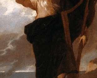 The Bard — Бенджамин Уэст