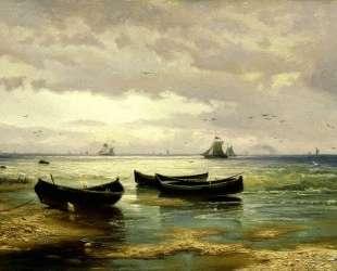 The Beach — Ефим Волков