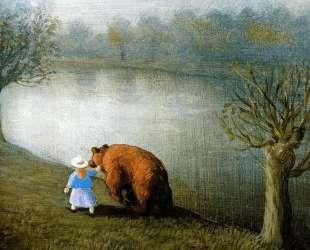The Bear — Михаэль Сова