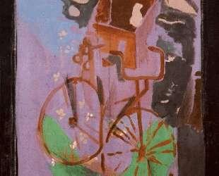 Велосипед — Жорж Брак