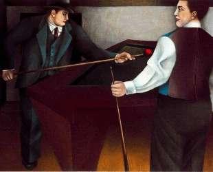 The Billiard — Ричард Линдер