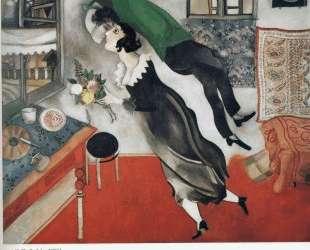 День рождения — Марк Шагал