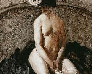 The Black Hat — Филип Уилсон Стэр