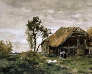 The bleach — Иохан Хендрик Вейсенбрух