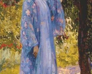 The Blue Kimono — Ги Роуз