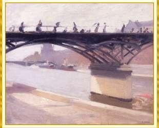 The Bridge Of Art — Эдвард Хоппер