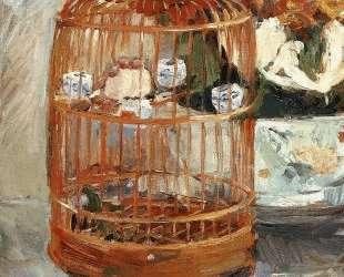 The Cage — Берта Моризо