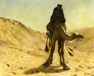 The Camel Rider — Эдвин Лорд Уикс
