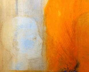 The Child — Одилон Редон