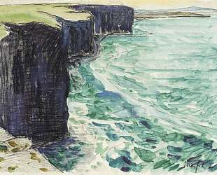 The Cliffs — Максим Мофра