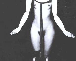 The Coat Stand — Ман Рэй