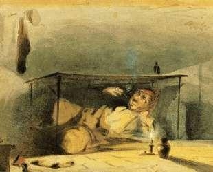 The Cobbler — Джеймс Эббот Макнил Уистлер