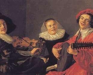 The Concert — Юдит Лейстер