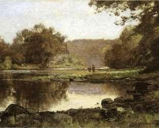 The Creek — Теодор Клемент Стил
