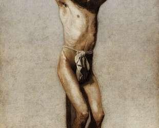 The Crucifixion — Томас Икинс