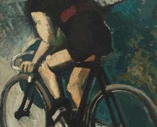 The Cyclist — Марио Сирони