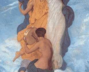 The Dance — Вильям Адольф Бугро