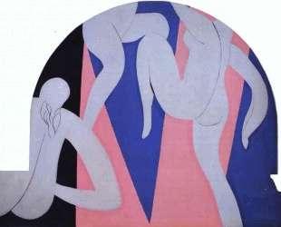 The Dance — Анри Матисс